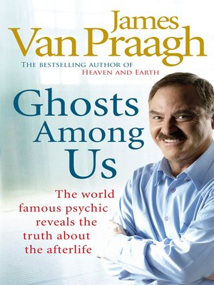 cover image of Ghosts Among Us