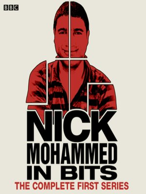cover image of Nick Mohammed In Bits