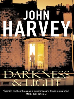 cover image of Darkness and Light
