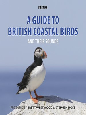 cover image of A Guide to British Coastal Birds and Their Sounds