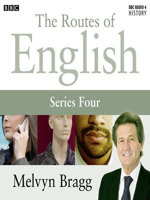 cover image of Routes of English, Series 4, Programme 1