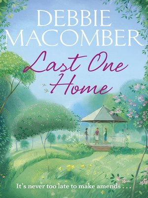 cover image of Last One Home
