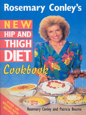 cover image of New Hip and Thigh Diet Cookbook