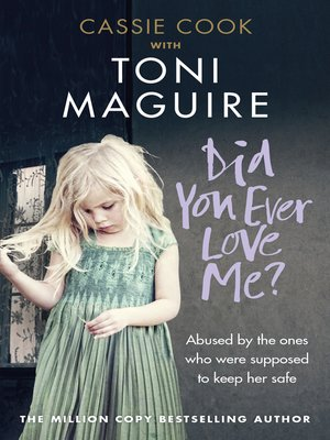cover image of Did You Ever Love Me?