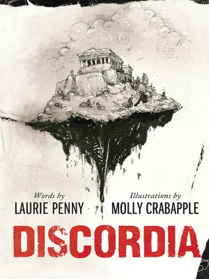 cover image of Discordia