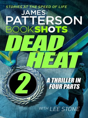 cover image of Dead Heat, Part 2