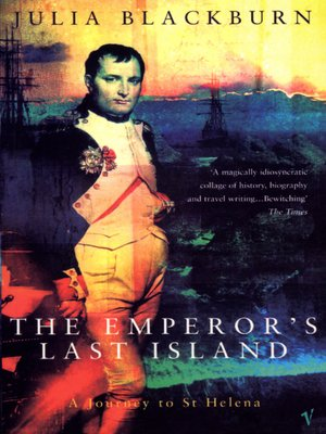 cover image of The Emperor's Last Island
