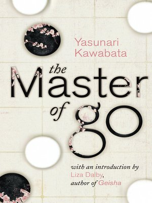 cover image of The Master of Go