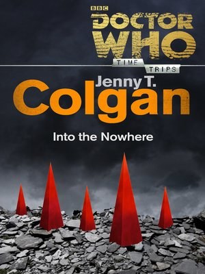 cover image of Into the Nowhere (Time Trips)