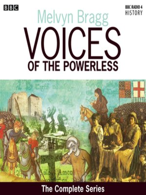 cover image of Voices of the Powerless  the Complete Series