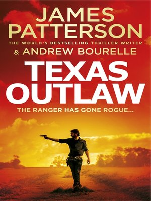 cover image of Texas Outlaw