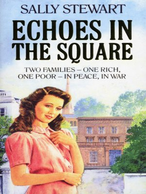 cover image of Echoes in the Square
