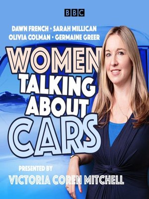 cover image of Women Talking About Cars