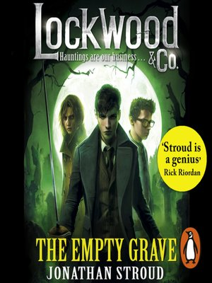 cover image of The Empty Grave