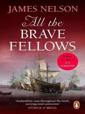 cover image of All the Brave Fellows