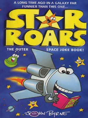 cover image of Star Roars
