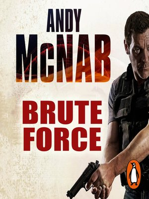 cover image of Brute Force