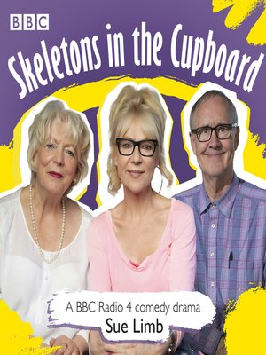 cover image of Skeletons in the Cupboard