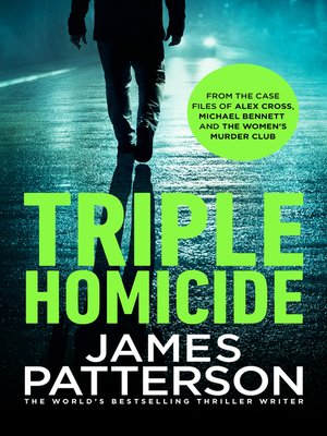 cover image of Triple Homicide
