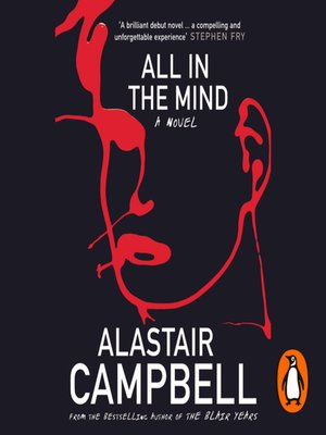 cover image of All in the Mind