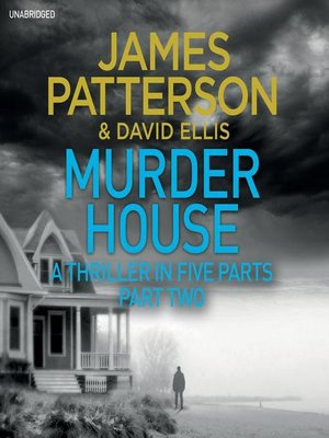 cover image of Murder House--Part Two