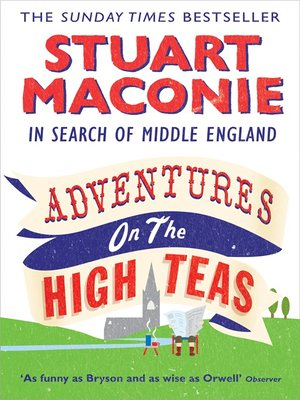 cover image of Adventures on the High Teas