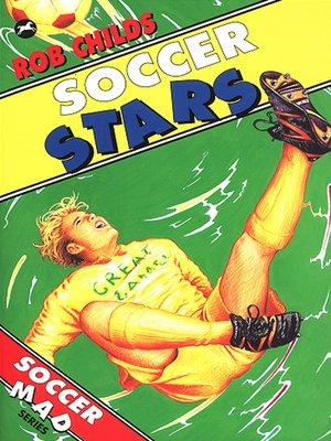 cover image of Soccer Stars
