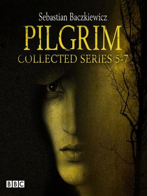 cover image of Pilgrim Series 5-7