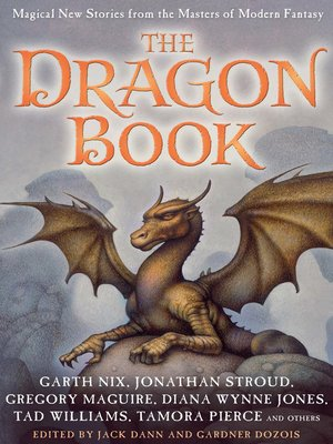 cover image of The Dragon Book
