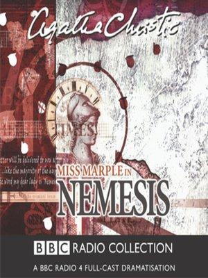 isaac asimov nemesis audiobook