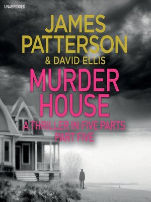 cover image of Murder House--Part Five
