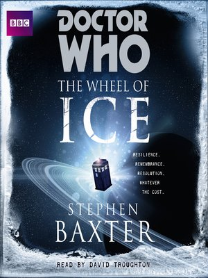 cover image of Wheel of Ice