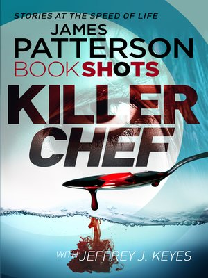 cover image of Killer Chef