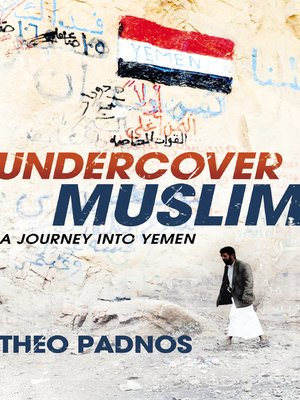 cover image of Undercover Muslim