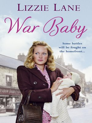 cover image of War Baby