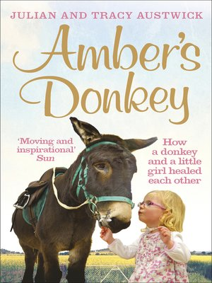 cover image of Amber's Donkey