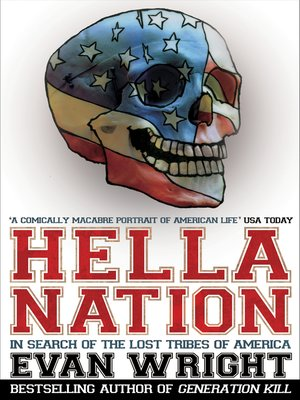 cover image of Hella Nation
