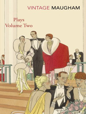 cover image of Plays, Volume 2