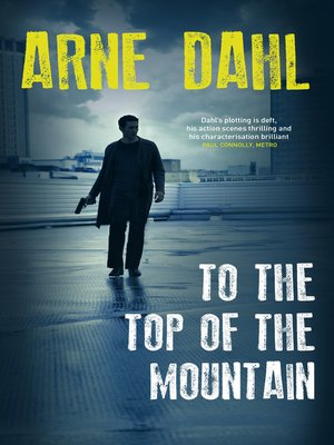 cover image of To the Top of the Mountain
