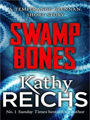 cover image of Swamp Bones