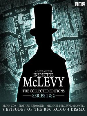 cover image of McLevy, the Collected Editions, Part One Pilot, S1-2
