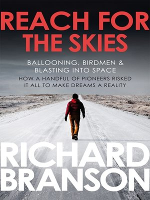 cover image of Reach for the Skies