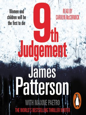 cover image of 9th Judgement