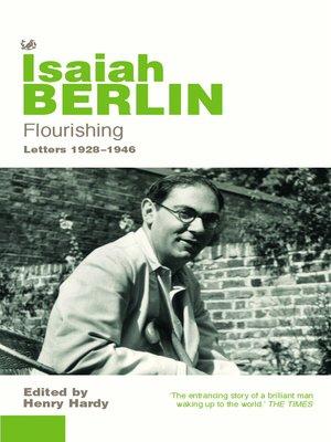 cover image of Flourishing