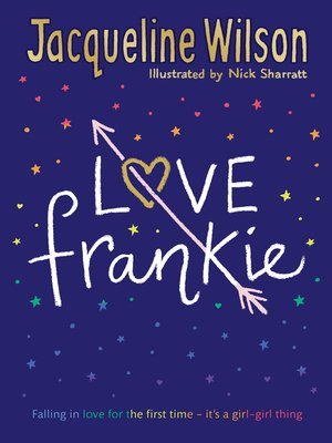 cover image of Love Frankie