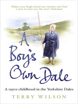 cover image of A Boy's Own Dale