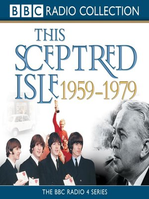 cover image of 1959 - 1979