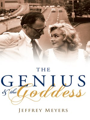 cover image of The Genius and the Goddess
