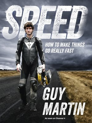 cover image of Speed