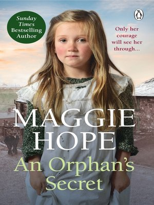 cover image of An Orphan's Secret